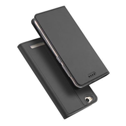 Duxducis SkinPro Flip Θήκη Xiaomi Redmi 5A - Gray (12724)
