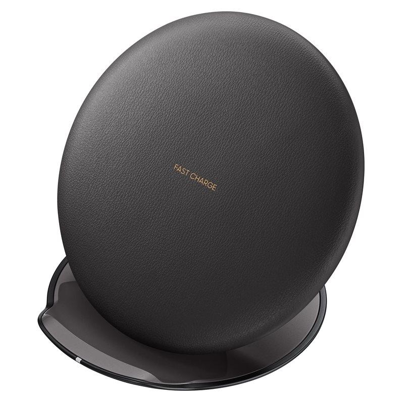 Samsung Wireless Fast Charger - Ασύρματος Φορτιστής Qi - Black (EP-PG950BBEGWW)