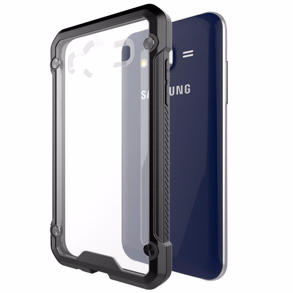 Θήκη Samsung Galaxy J5 (2016) - Frost/ Black (9895) - OEM