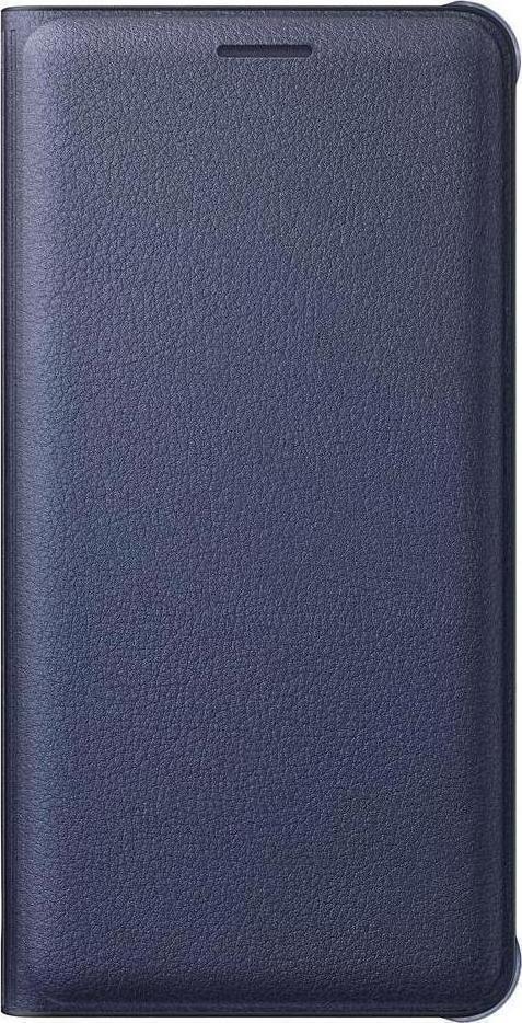 Official Flip Wallet - Θήκη Samsung Galaxy A5 2016 - Blue (EF-WA510PBEGWW)