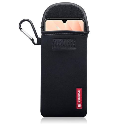 Shocksock Θήκη - Πουγκί Huawei Mate 20 - Black (121-083-019)