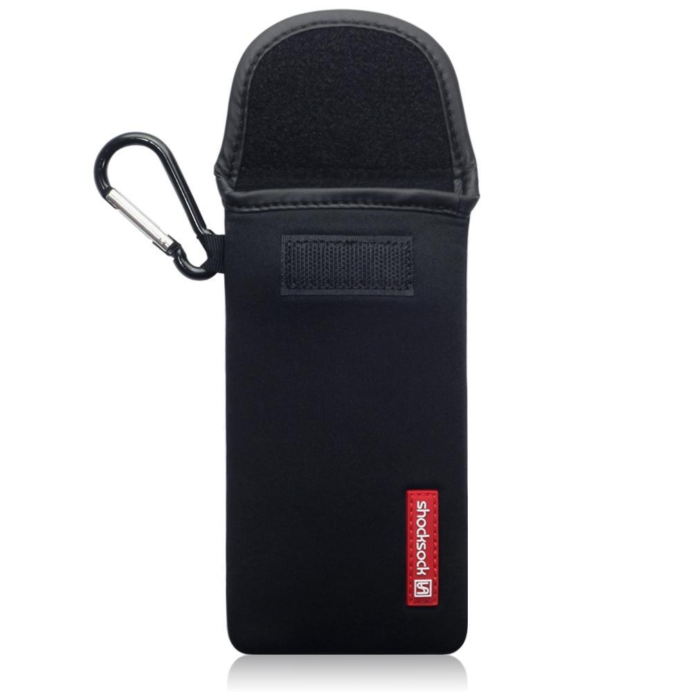 Shocksock Θήκη - Πουγκί Sony Xperia 1 - Black (121-005-042)