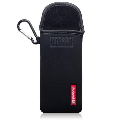 Shocksock Θήκη - Πουγκί Sony Xperia XZ3 -  Black (121-005-039)