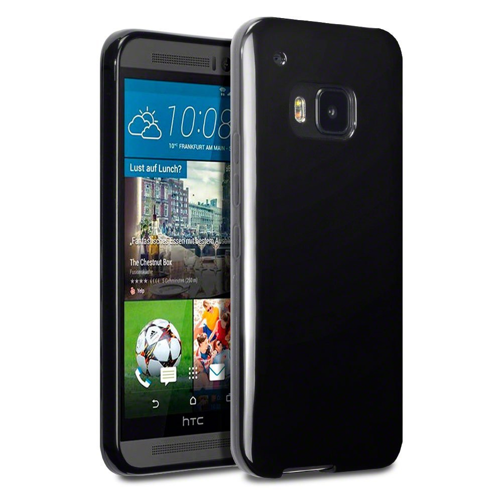 Θήκη HTC One M9 by Terrapin (118-028-228) θήκες κινητών