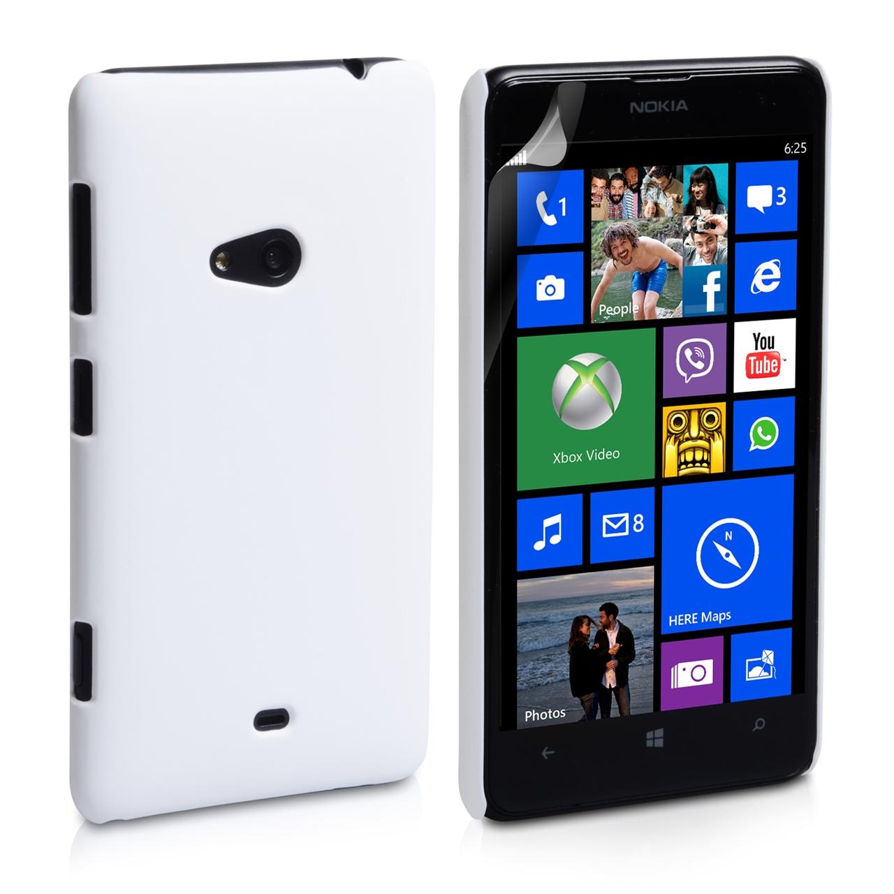 Θήκη Nokia Lumia 625 by YouSave (Z513)