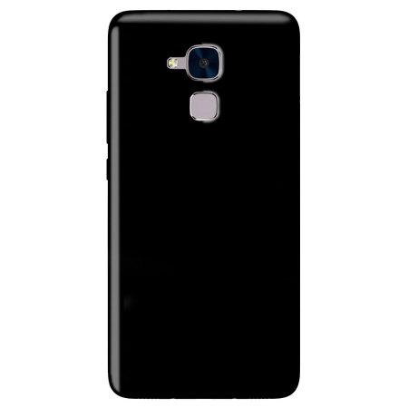 Olixar Θήκη Σιλικόνης Honor 5C/7 Lite (60040) - Solid Black