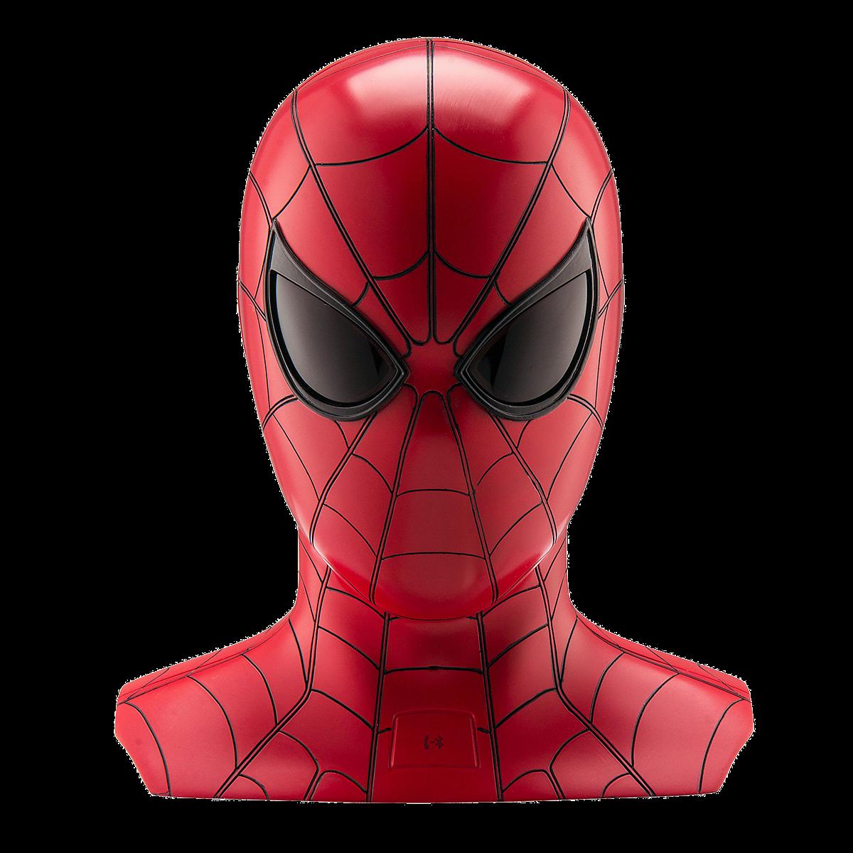 iHome Bluetooth Speaker Ασύρματο Ηχείο - Spiderman (44455)