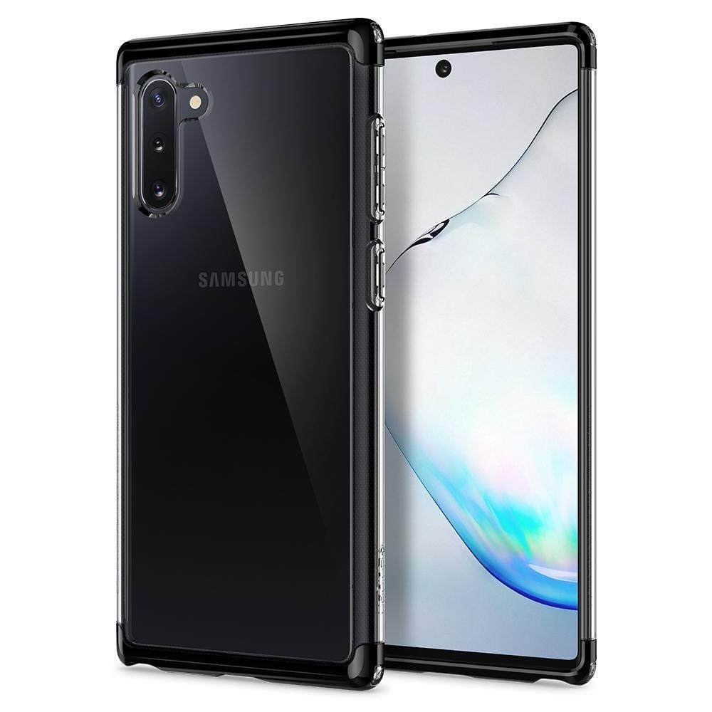 Spigen Θήκη Neo Hybrid NC Samsung Galaxy Note 10 - Clear (628CS27474)