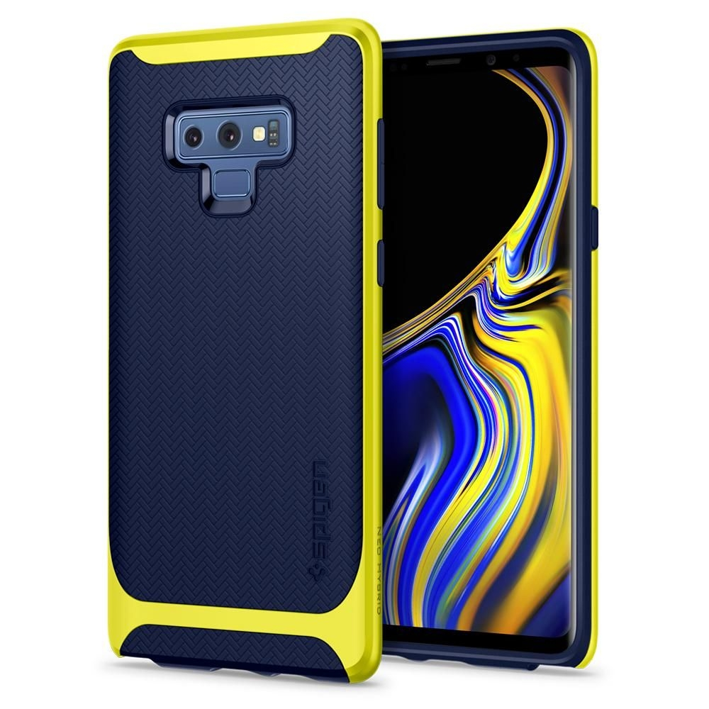 Spigen Neo Hybrid Θήκη Samsung Galaxy Note 9 - Ocean Blue (599CS25055)