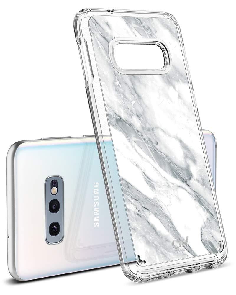 Spigen Θήκη Ciel Samsung Galaxy S10e - Marble (609CS25860)