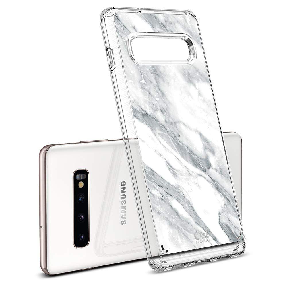 Spigen Θήκη Ciel Samsung Galaxy S10 Plus - Marble (606CS25789)