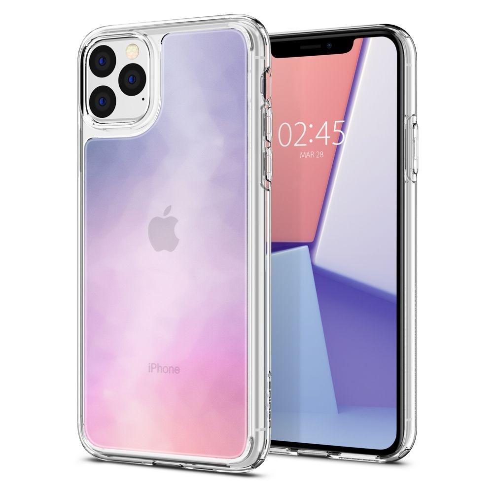 Spigen Crystal Hybrid Quartz Θήκη iPhone 11 Pro Max - Gradation (075CS27063)