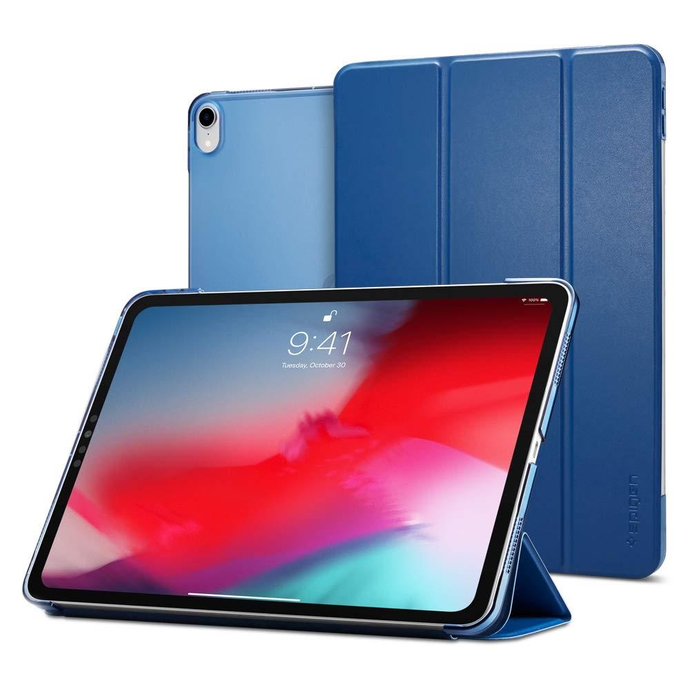 Θήκη Spigen Smart Fold Case iPad Pro 12.9'' 2018 - Blue (068CS25714)