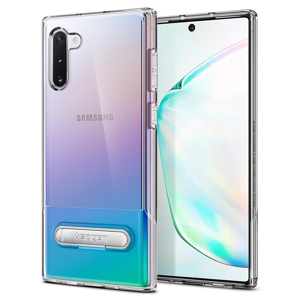 Spigen Θήκη Slim Armor Samsung Galaxy Note 10 - Crystal Clear (628CS27542)
