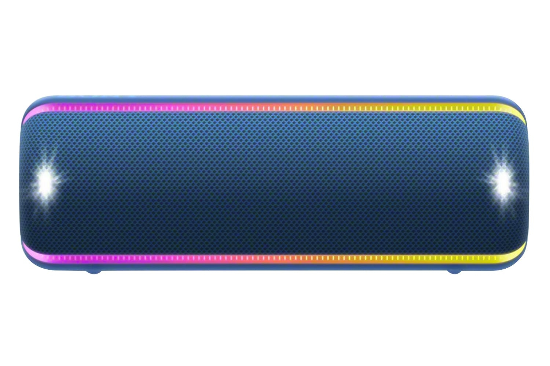 Sony Ηχείο Bluetooth Speaker - Blue (SRSXB32L.CE7)