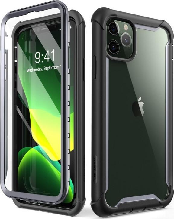 Supcase i-Blason Ανθεκτική Θήκη iPhone 11 Pro Max - Black (KD191105)