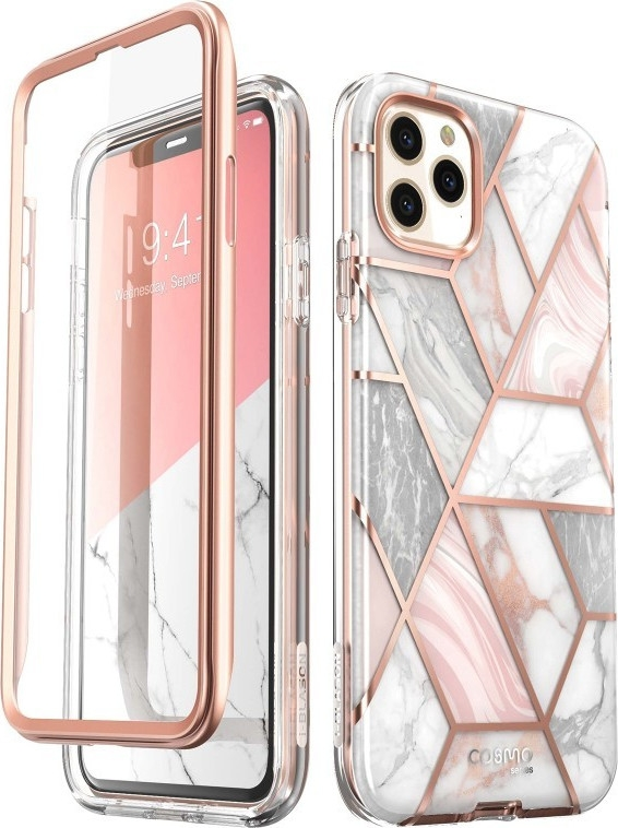 Supcase i-Blason Ανθεκτική Θήκη Cosmo iPhone 11 Pro Max - Marble (YX190910)