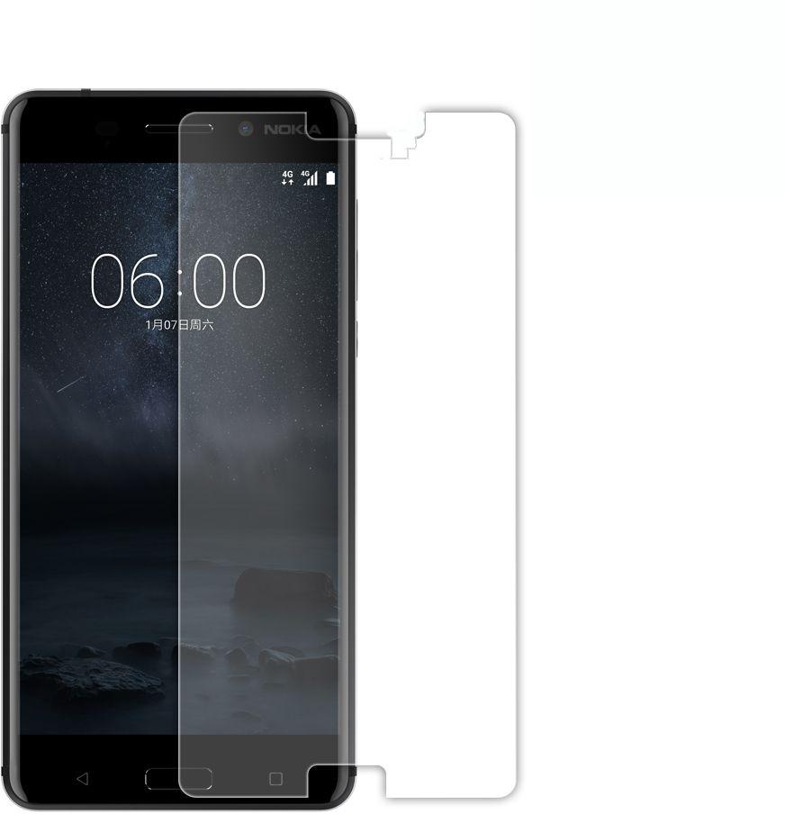Wozinsky Tempered Glass - Αντιχαρακτικό Γυαλί Οθόνης Nokia 8 (13976)