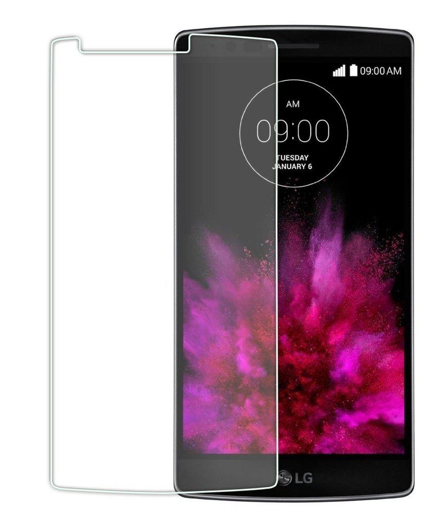 Αντιχαρακτικό Γυάλινο Screen Protector LG G Flex 2 - OEM (9195)