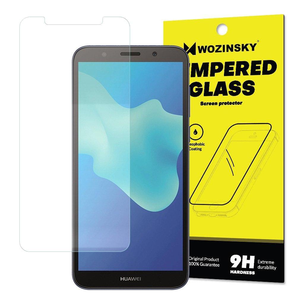 Wozinsky Tempered Glass - Αντιχαρακτικό Γυαλί Οθόνης Huawei Y5 2018 (15031)