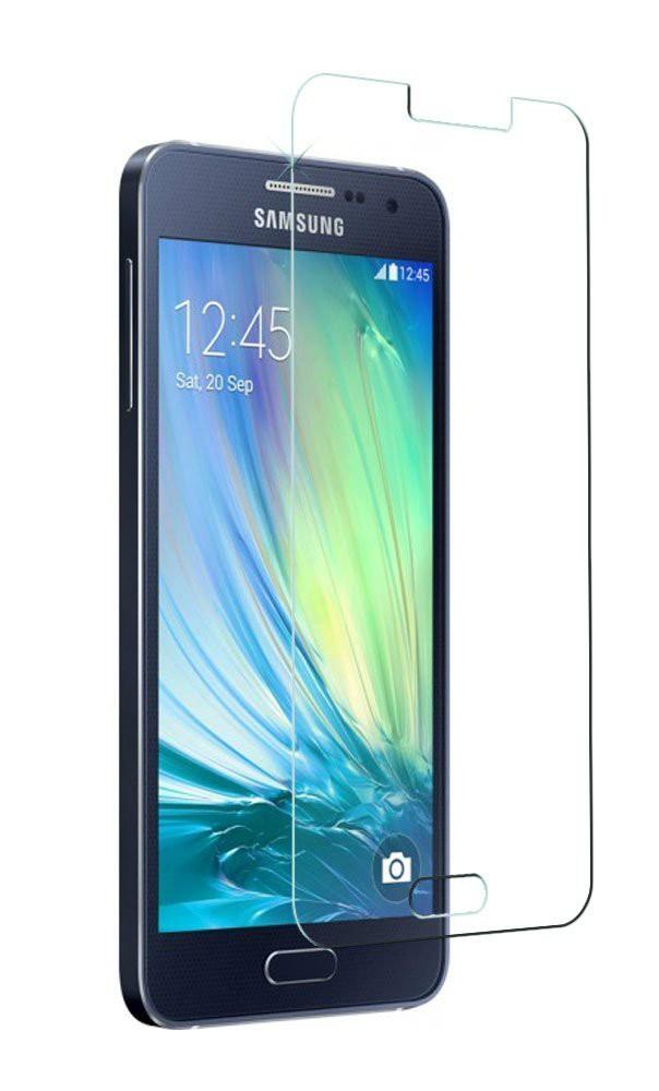 Αντιχαρακτικό Γυάλινο Screen Protector Samsung Galaxy A3 (2015) - OEM (9954)