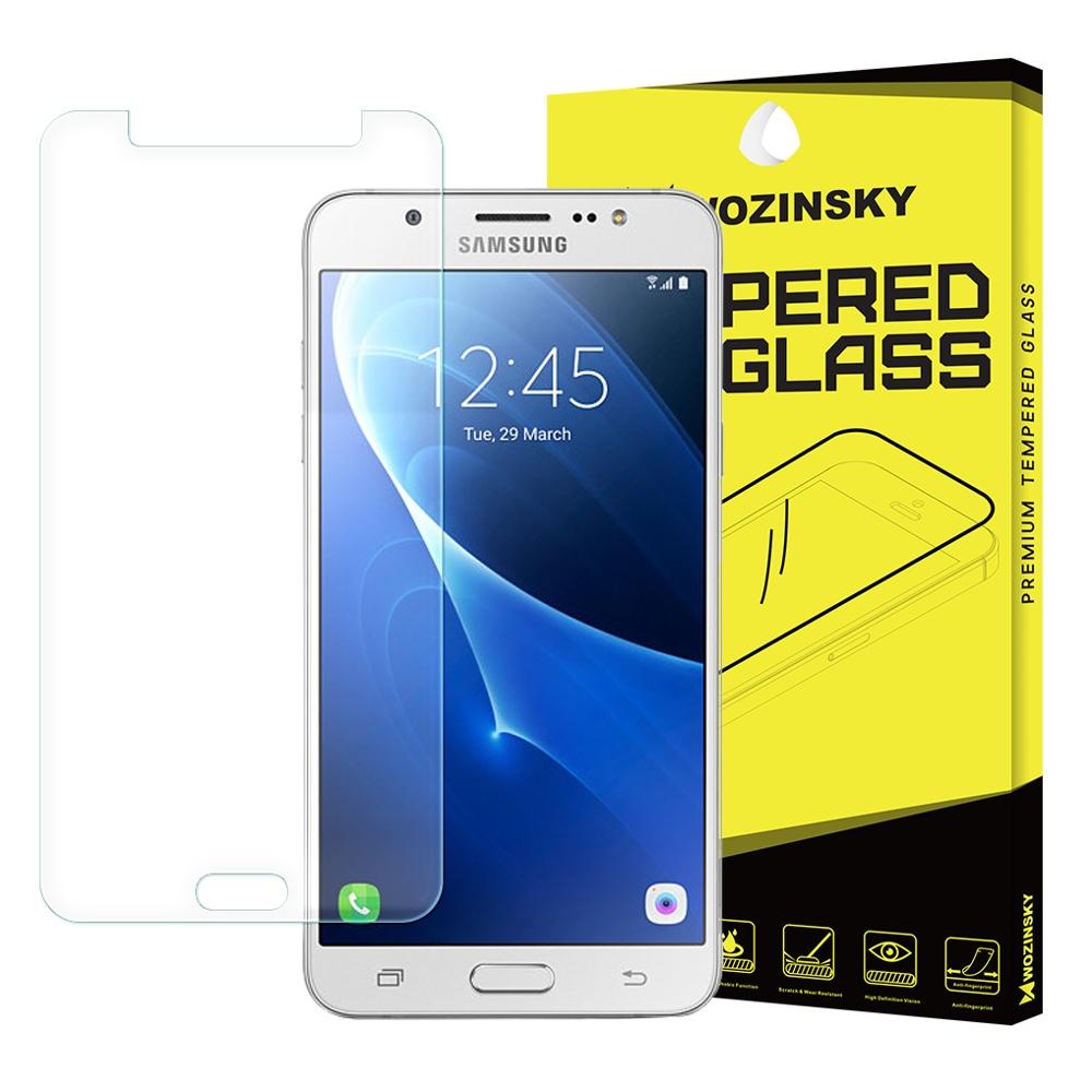 Wozinsky Tempered Glass - Αντιχαρακτικό Γυαλί Οθόνης Samsung Galaxy J5 2016 (13970)