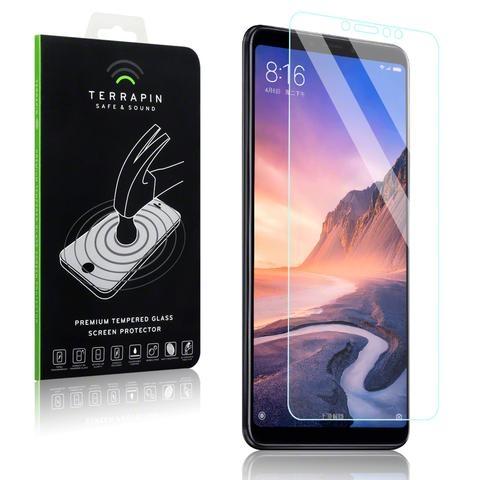 Terrapin Tempered Glass - Αντιχαρακτικό Γυάλινο Screen Protector Xiaomi Mi Max 3 (006-121-015)