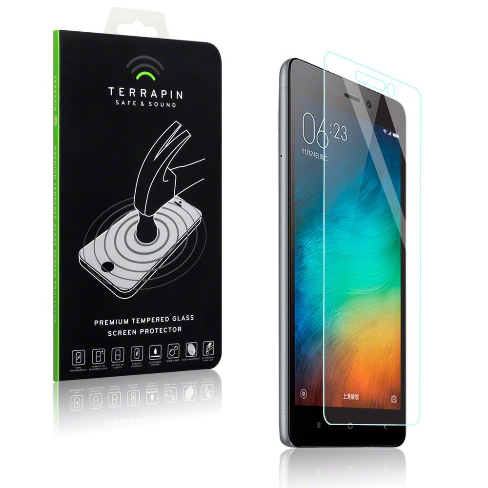 Terrapin Tempered Glass - Αντιχαρακτικό Γυαλί Οθόνης Xiaomi Redmi 3S/3 Pro (006-121-004)