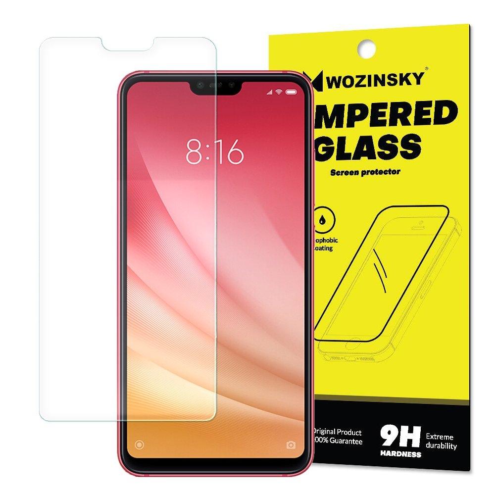 Wozinsky Tempered Glass - Αντιχαρακτικό Γυαλί Οθόνης Xiaomi Mi 8 Lite (15029)