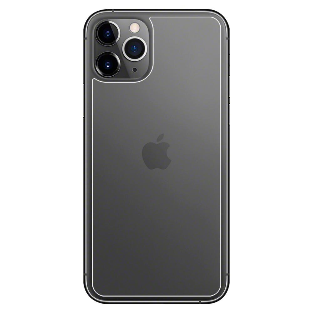 Terrapin Tempered Glass - Αντιχαρακτικό Γυάλινο Back Screen Protector iPhone 11 Pro Max (006-131-002)