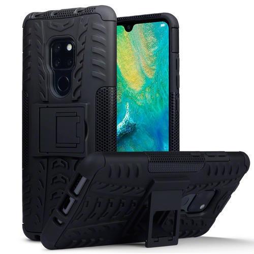 Terrapin Ανθεκτική Θήκη Huawei Mate 20 - Black (131-083-092)