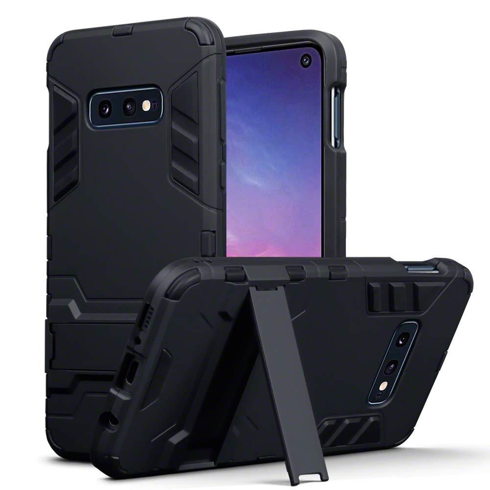 Terrapin Ανθεκτική Dual Layer Θήκη Samsung Galaxy S10e - Black (131-002-137)
