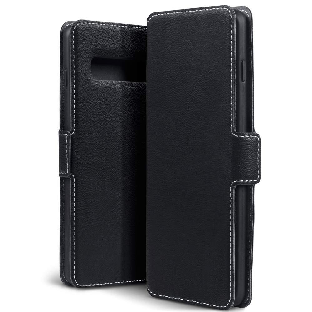 Terrapin Θήκη - Πορτοφόλι Samsung Galaxy S10 - Black (117-002a-109)
