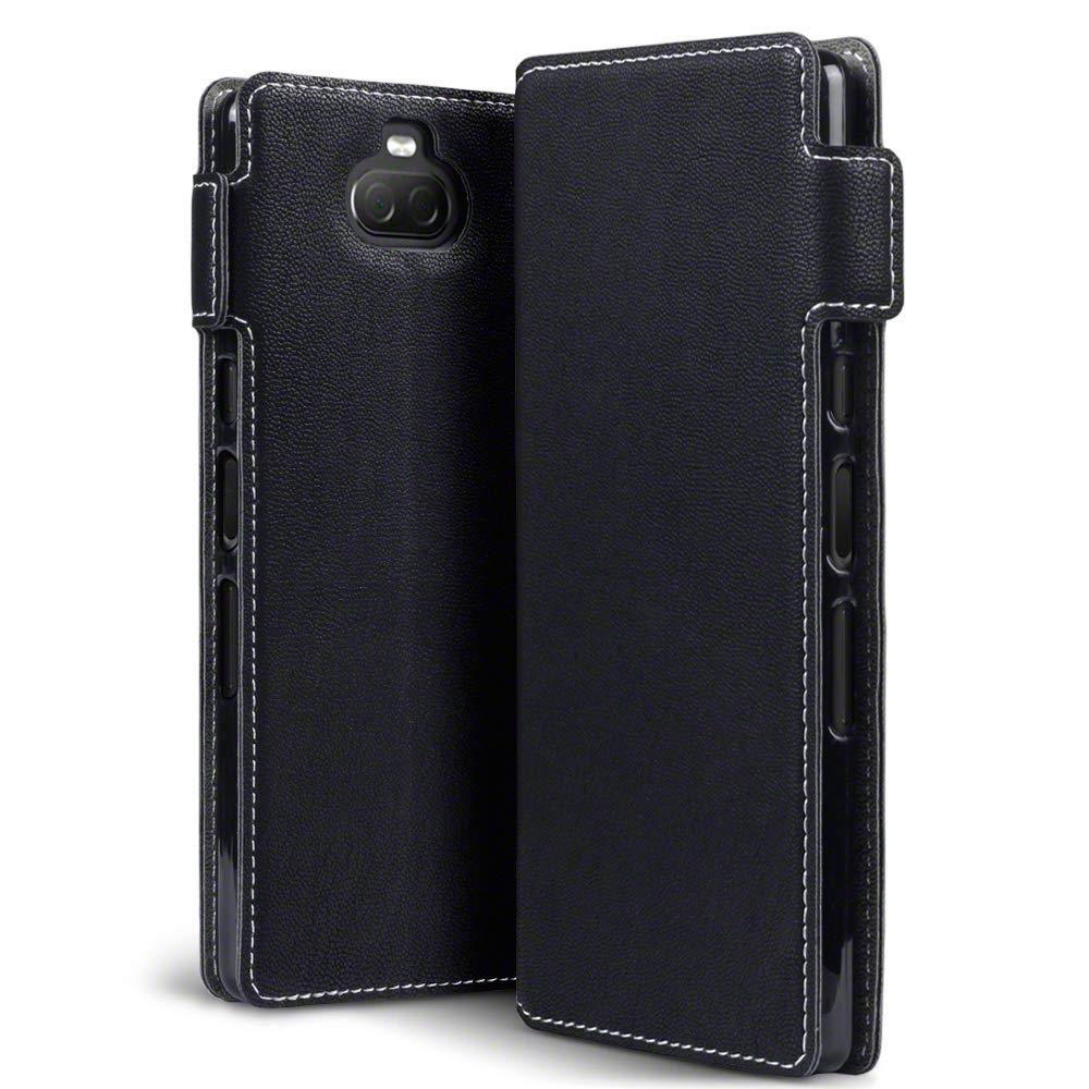 Terrapin Θήκη Πορτοφόλι Sony Xperia 10 - Black (117-005-645)