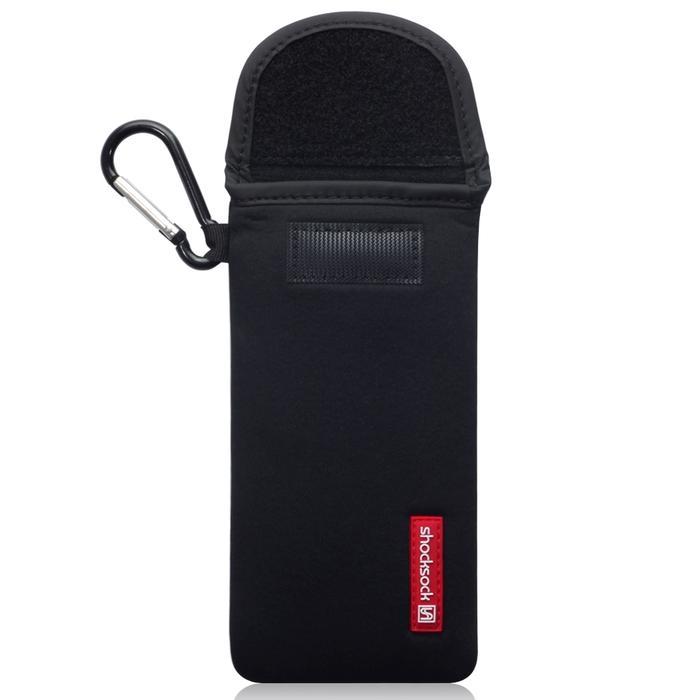 Shocksock Θήκη - Πουγκί - Huawei P40 Pro - Black (121-083-026)