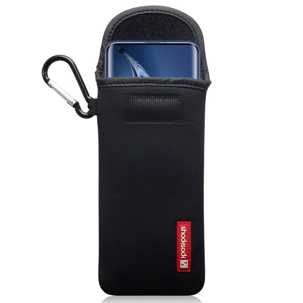 Shocksock Θήκη - Πουγκί - Xiaomi Mi 10 / Mi 10 Pro - Black (121-121-001)