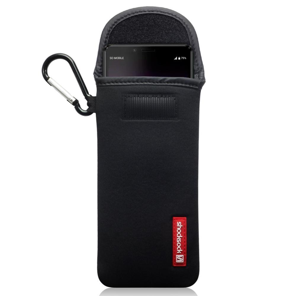 Shocksock Θήκη - Πουγκί - Sony Xperia 10 II - Black (121-005-045)
