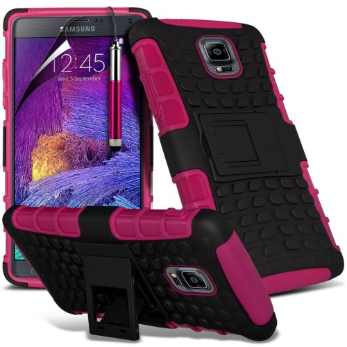 Ανθεκτική Θήκη Samsung Galaxy Note 5 (031-002-502) - OEM