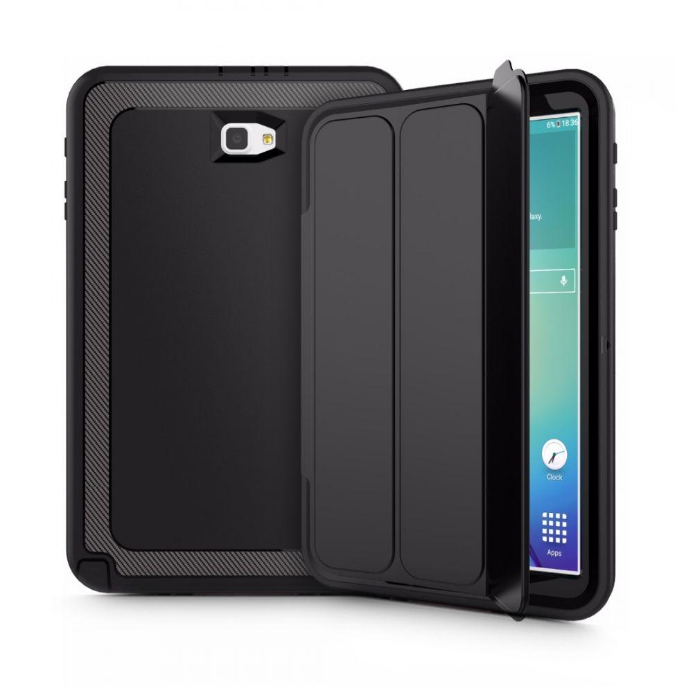 Ανθεκτική Θήκη για Samsung Galaxy Tab A 10.1'' T580 2016 - Black (14781) - OEM