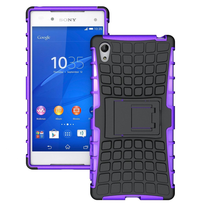 Ανθεκτική Θήκη Sony Xperia Z5 (031-005-504) - OEM