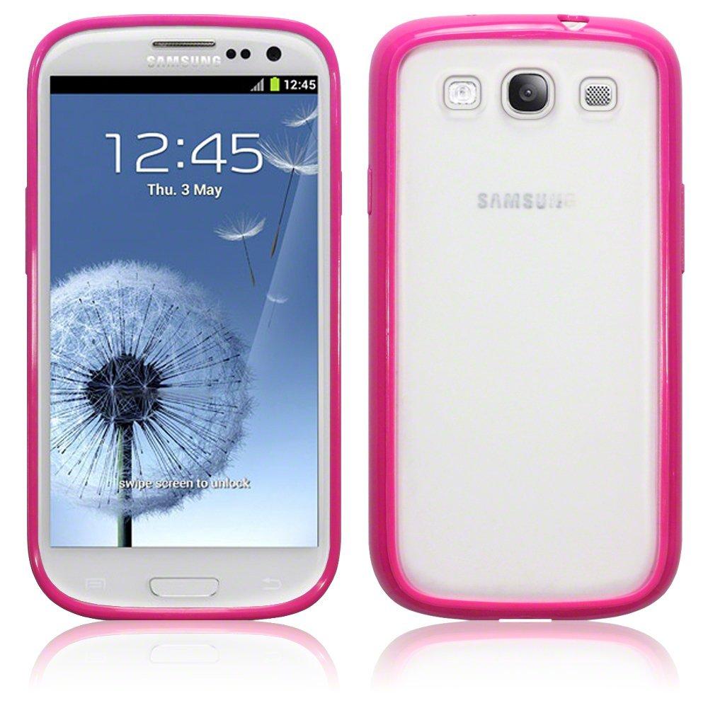Θήκη Bumper Samsung Galaxy S3/S3 Neo by Terrapin (130-002-036)