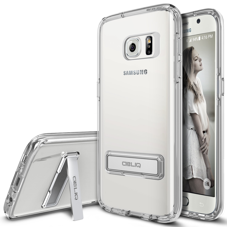 Obliq Θήκη Naked Shield Series Samsung Galaxy S7 - Clear (58383)