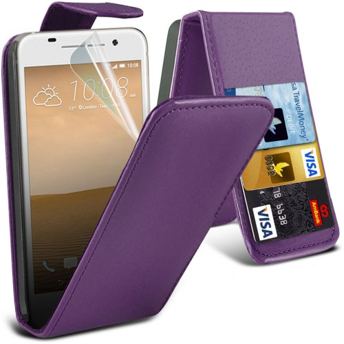 Flip Θήκη HTC One A9 (001-028-903) - OEM