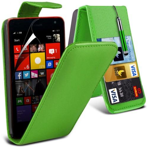 Flip Θήκη Microsoft Lumia 535 (001-116-533) - OEM