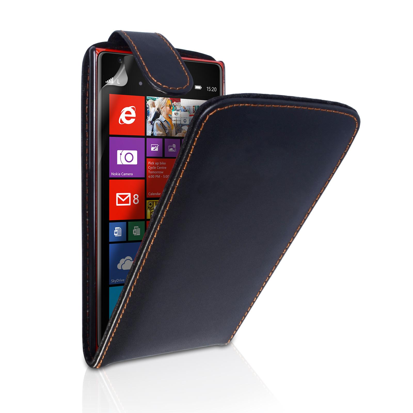 Flip Θήκη Nokia Lumia 1520 by YouSave (Z629LM)