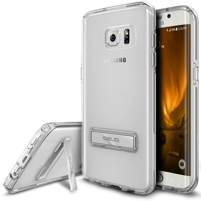 Obliq Θήκη Naked Shield Series Samsung Galaxy S7 Edge - Clear (58418)