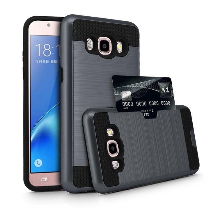 Θήκη  Samsung Galaxy J5 (2015) - Gray (9227) - OEM
