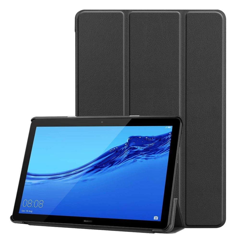 Θήκη Smartcase Huawei Mediapad M5 Lite 10.1 - Black (14444) - OEM