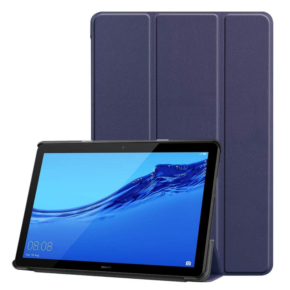 Θήκη Smartcase Huawei Mediapad M5 Lite 10.1 - Navy (14443) - OEM