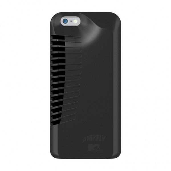 Θήκη - Ηχείο iPhone 6/6S by Ampfly (131-113-024)